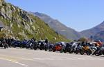 Motorrad Versicherungsvergleich